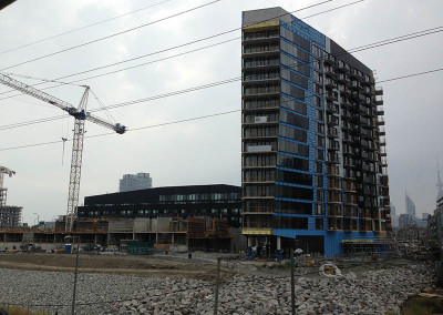 River City Phase 1 - 7